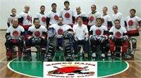 מועדון הוקי חיפה הוקס - הוקי רולר
