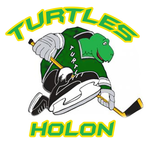 HC Holon Jet Turtles