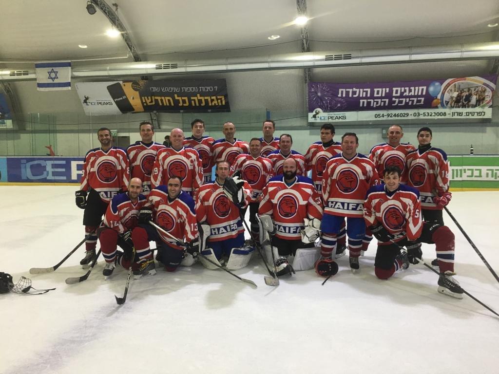 15.11.2019, שתי נצחונות בליגה, מול קבוצות Beer sheva - B7, Petah Tikvah Wings