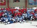 30-03-2012, (5:8) משחק ידידותי, נבחרת ישראל נגד קבוצת האוניברסיטת וינה
