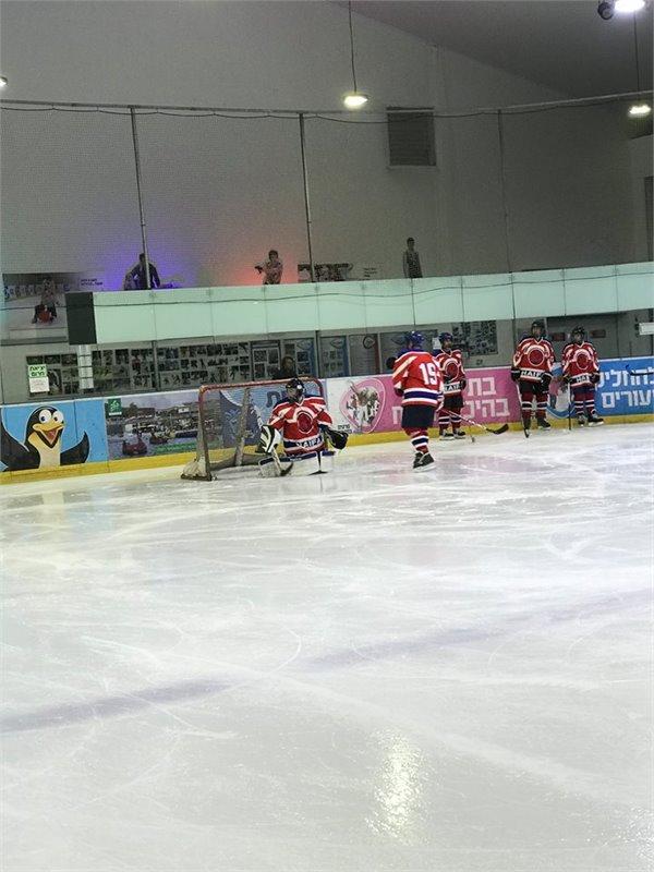 בוגרים, ליגה לאומית, Hawks Haifa vs Rishon Le Zion Legion