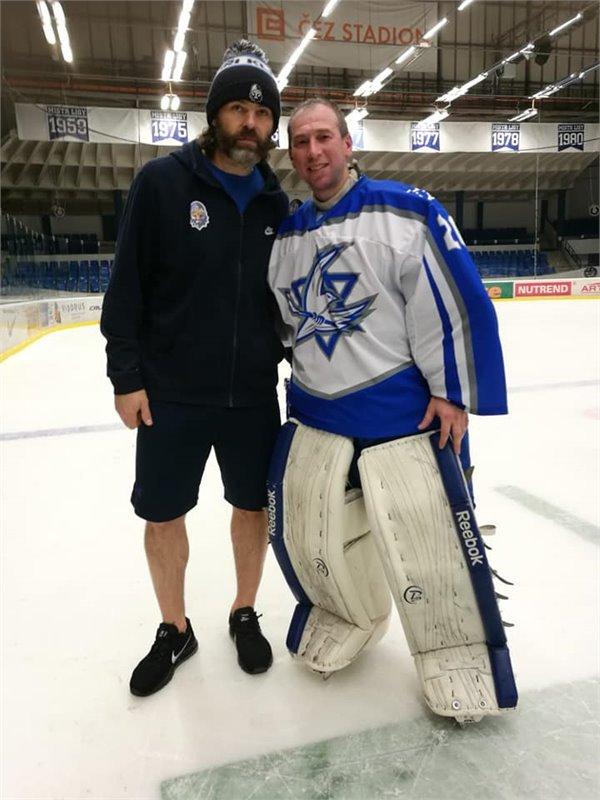 נבחרת ישראל מסטרס, צכיה - סלובקיה, 2019