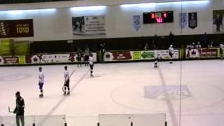 סרטון וידאו - HC Kfar Saba נגד Rishon Ice Devils