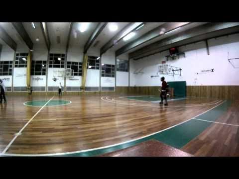 אימון קבוצת Hawks Haifa, בוגרים