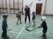 סרטוני אימונים קבוצת ילדים בגילאים 4 - 7