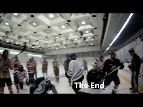 Hockey In Israel
