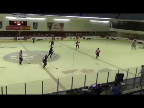 סרטון וידאו השערים במשחק Maalot Monfort נגד Hawks Haifa