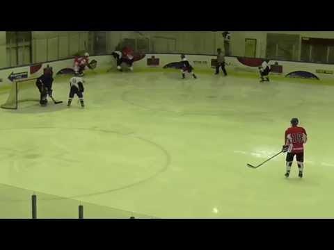 Final Senior IceHockey-Metula vs Rishon: Rishon G2