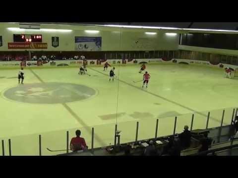 Final Senior IceHockey-Metula vs Rishon: Rishon G3
