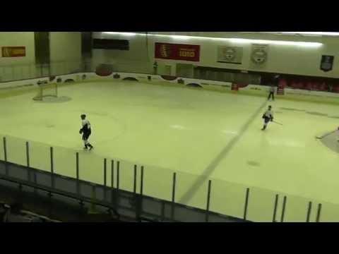 Final Senior IceHockey-Metula vs Rishon: Rishon G4