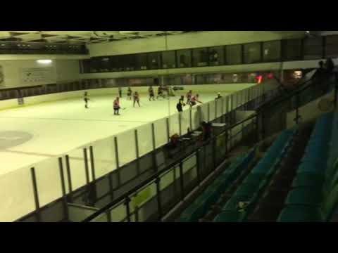 Hawks Haifa vs Petah Tikvah Wings, Vladimir Shopinsky