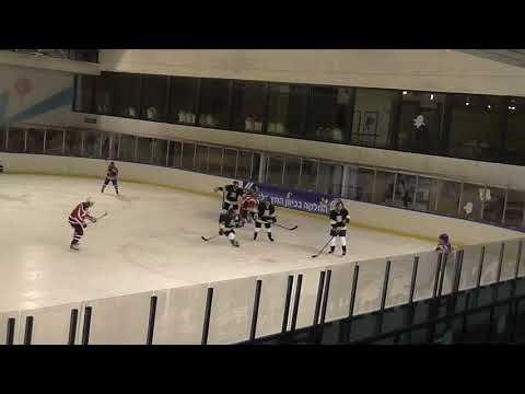 Metulla HC vs Hawks Haifa Seniors B