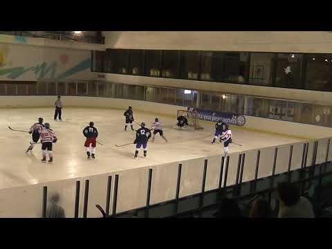 CIHS Metula - U20 vs Hawks Haifa - U20