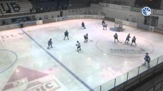 Continental Cup, HSC Csikszereda - Maccabi Metulla