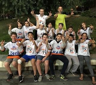 KartinaTV продолжает поддерживать израильский спорт