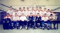 היסטורית המועדון הוקי חיפה הוקס, עונת 1998-1999