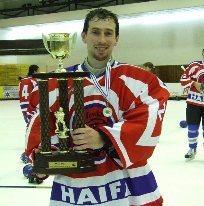 Boris Amromin