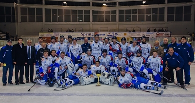 Romanian champs roll through to next round of Continental Cup