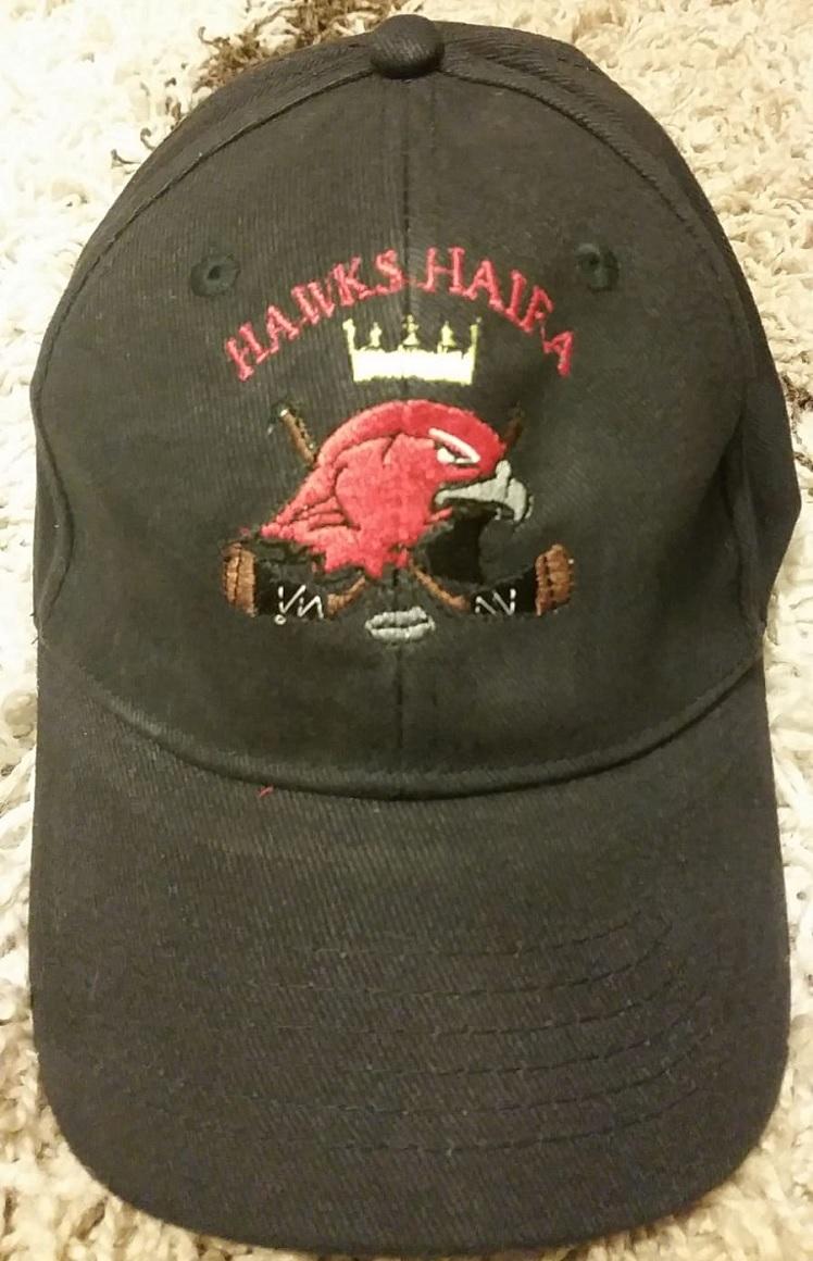 כובע מצחייה Hawks Haifa